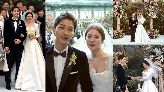 Song Joong Ki, Song Hye Kyo một năm sau thông báo ly hôn: Lật ngược thế cờ ảnh 1