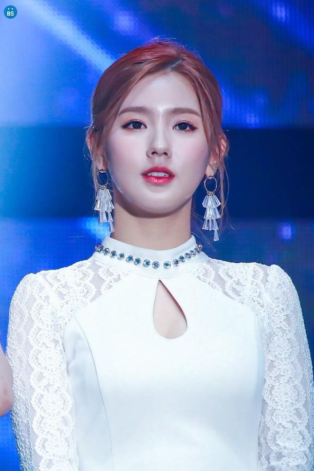 Ngạc nhiên chưa, thành viên hụt của BLACKPINK được khen là nữ idol xinh nhất K-Pop ảnh 4