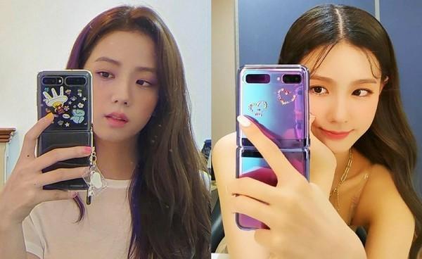Ngạc nhiên chưa, thành viên hụt của BLACKPINK được khen là nữ idol xinh nhất K-Pop ảnh 5