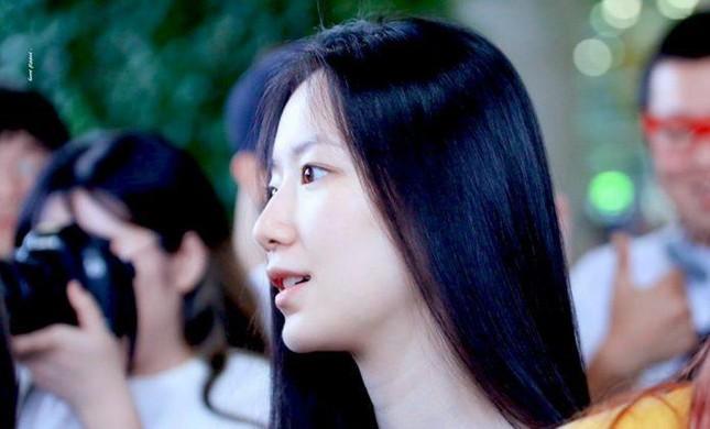 """Khoe ảnh làm xấu nhưng Shuhua (G)I-DLE nhanh chóng chiếm luôn ngôi vị """"nữ thần mặt mộc"""" ảnh 5"""