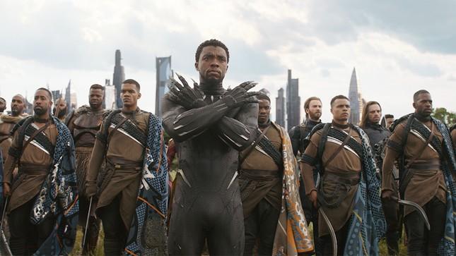 """Định mệnh đưa Chadwick làm """"Black Panther"""" nhưng chính anh mới giúp """"Báo Đen"""" sống mãi ảnh 3"""