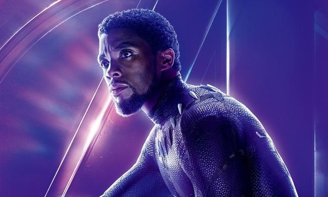 """Định mệnh đưa Chadwick làm """"Black Panther"""" nhưng chính anh mới giúp """"Báo Đen"""" sống mãi ảnh 2"""