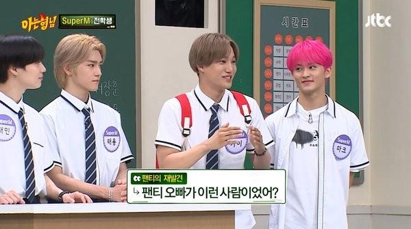 """Thật không ngờ tên tuổi của Kai (EXO) lại khởi sắc hơn vì một chiếc """"quần lót"""" ảnh 1"""
