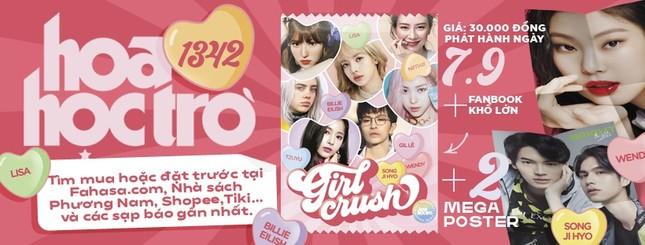 Đại minh tinh châu Á Song Hye Kyo khiến mạng xã hội Hàn Quốc náo loạn chỉ vì 1 tấm ảnh ảnh 12