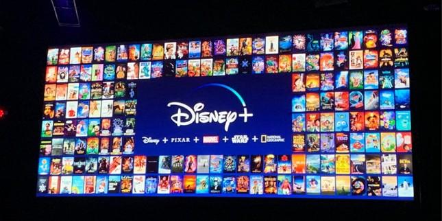 """Sinh sau đẻ muộn nhưng Disney+ có bí mật nào để """"móc túi"""" cả thế giới? ảnh 6"""