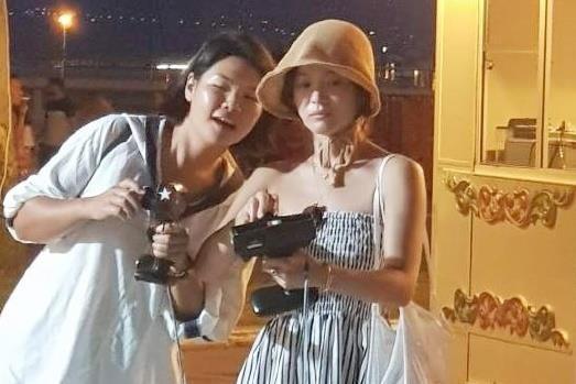 Đại minh tinh châu Á Song Hye Kyo khiến mạng xã hội Hàn Quốc náo loạn chỉ vì 1 tấm ảnh ảnh 2