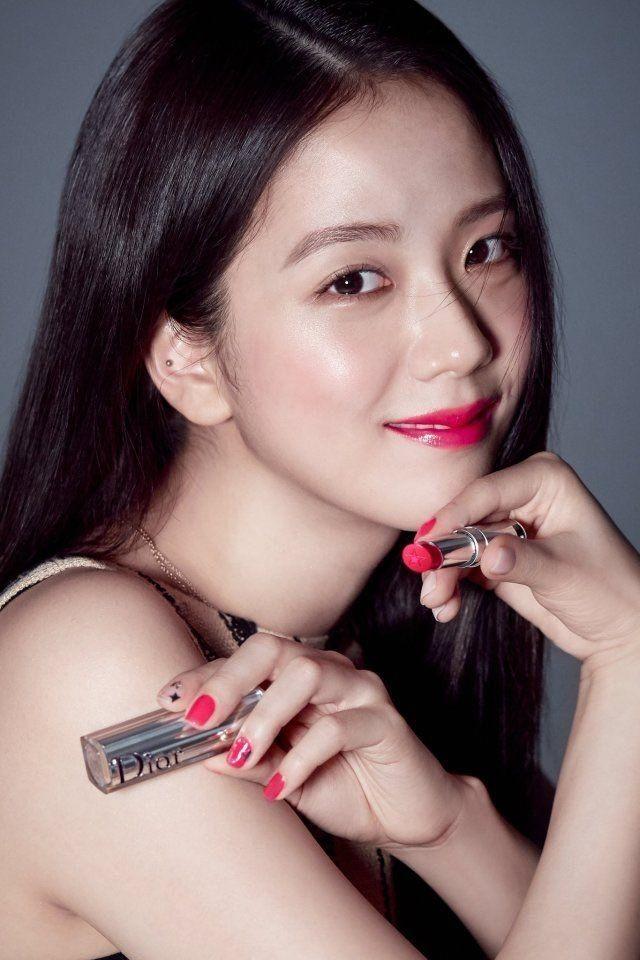 Đặt ba nàng thơ Dior Beauty châu Á lên bàn cân: Jisoo (BLACKPINK) liệu có vượt trội? ảnh 7