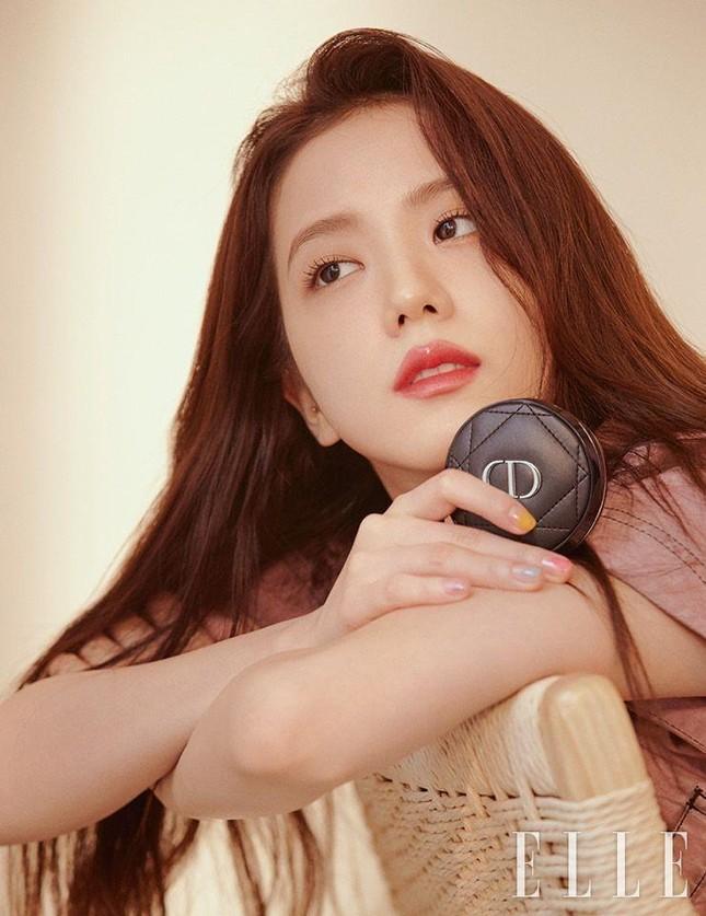 Đặt ba nàng thơ Dior Beauty châu Á lên bàn cân: Jisoo (BLACKPINK) liệu có vượt trội? ảnh 8