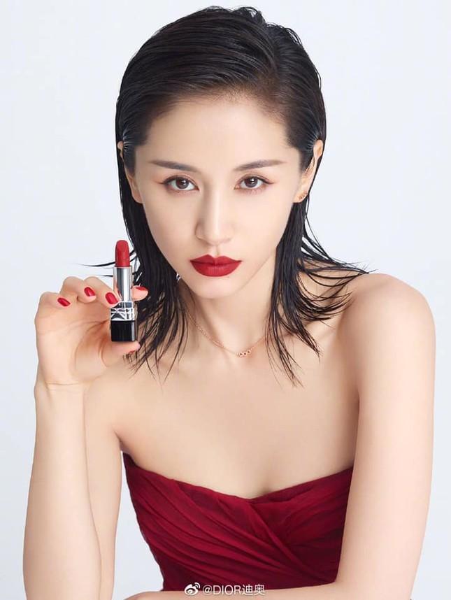 Đặt ba nàng thơ Dior Beauty châu Á lên bàn cân: Jisoo (BLACKPINK) liệu có vượt trội? ảnh 2