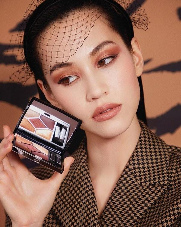 Đặt ba nàng thơ Dior Beauty châu Á lên bàn cân: Jisoo (BLACKPINK) liệu có vượt trội? ảnh 4