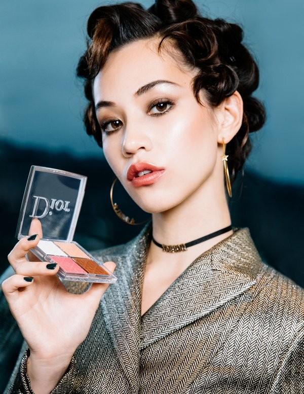 Đặt ba nàng thơ Dior Beauty châu Á lên bàn cân: Jisoo (BLACKPINK) liệu có vượt trội? ảnh 3