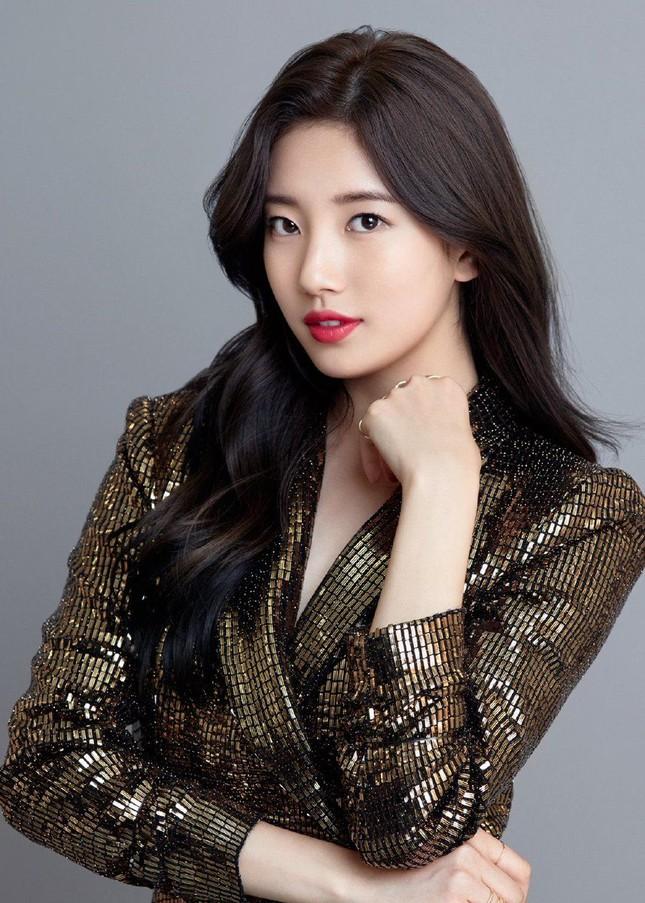 Mỹ nhân K-Pop là nàng thơ của mỹ phẩm cao cấp: Chị cả BLACKPINK đặc biệt nhất vì điều này ảnh 6