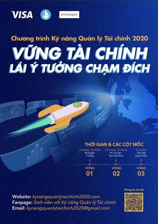 Cơ hội để giới trẻ Việt Nam thể hiện bản lĩnh kinh doanh và kỹ năng quản lý tài chính ảnh 1