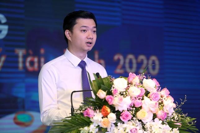 Cơ hội để giới trẻ Việt Nam thể hiện bản lĩnh kinh doanh và kỹ năng quản lý tài chính ảnh 3