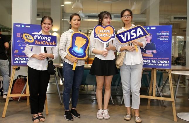 Cơ hội để giới trẻ Việt Nam thể hiện bản lĩnh kinh doanh và kỹ năng quản lý tài chính ảnh 4