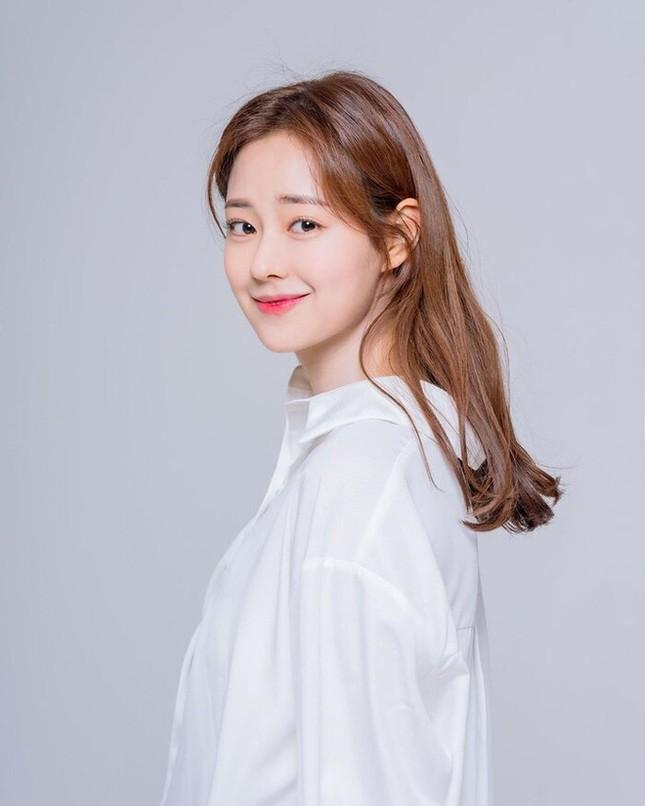 Ngất ngây với nhan sắc Hoa hậu truyền thống Hàn Quốc: Xinh như idol, giỏi như diễn viên ảnh 8
