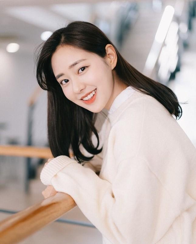 Ngất ngây với nhan sắc Hoa hậu truyền thống Hàn Quốc: Xinh như idol, giỏi như diễn viên ảnh 5