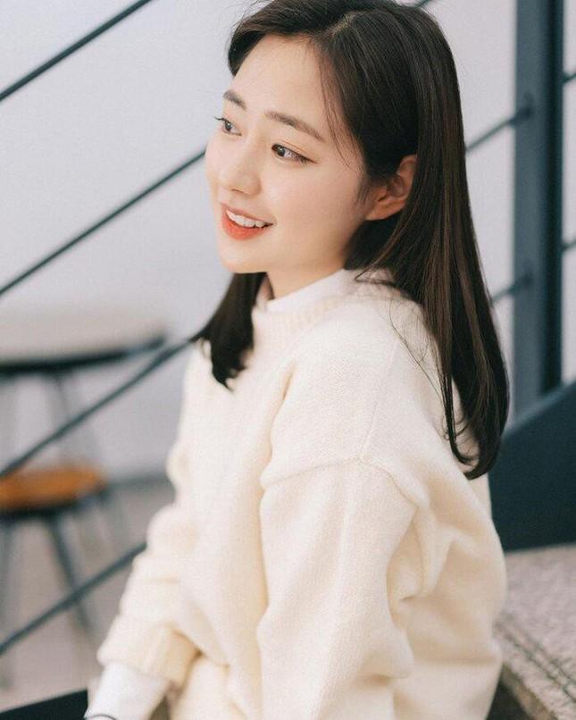 Ngất ngây với nhan sắc Hoa hậu truyền thống Hàn Quốc: Xinh như idol, giỏi như diễn viên ảnh 7