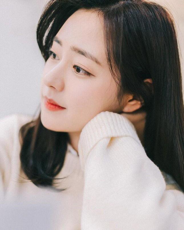 Ngất ngây với nhan sắc Hoa hậu truyền thống Hàn Quốc: Xinh như idol, giỏi như diễn viên ảnh 4