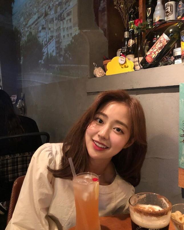 Ngất ngây với nhan sắc Hoa hậu truyền thống Hàn Quốc: Xinh như idol, giỏi như diễn viên ảnh 6