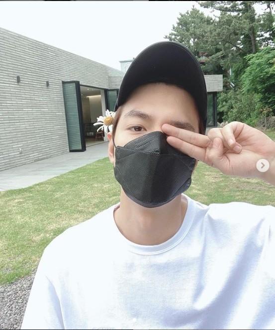Chờ mãi mới có ngày rảnh để Lee Min Ho đi siêu thị mua đồ và cái kết không ngờ ảnh 8
