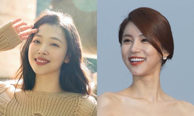 Từ Sulli đến Oh In Hye: Bi kịch những cô gái qua đời rồi mới được tiếc thương ảnh 1
