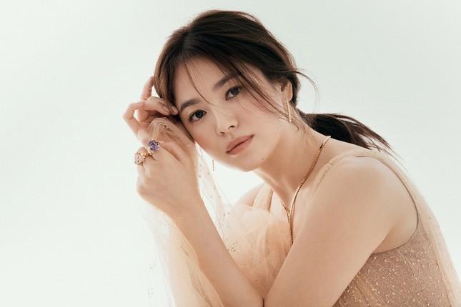 """Không phải thù lao, đây là điều giúp khối tài sản của Song Hye Kyo """"phình to"""" mỗi ngày ảnh 2"""