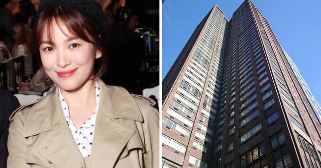 """Không phải thù lao, đây là điều giúp khối tài sản của Song Hye Kyo """"phình to"""" mỗi ngày ảnh 3"""