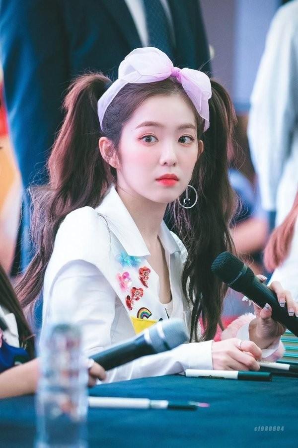 Đã tìm ra kiểu tóc kén chọn đến mức không phải nữ idol K-Pop nào cũng dám thử ảnh 8