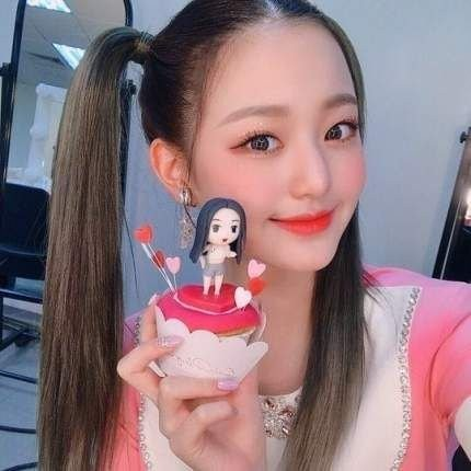Đã tìm ra kiểu tóc kén chọn đến mức không phải nữ idol K-Pop nào cũng dám thử ảnh 1