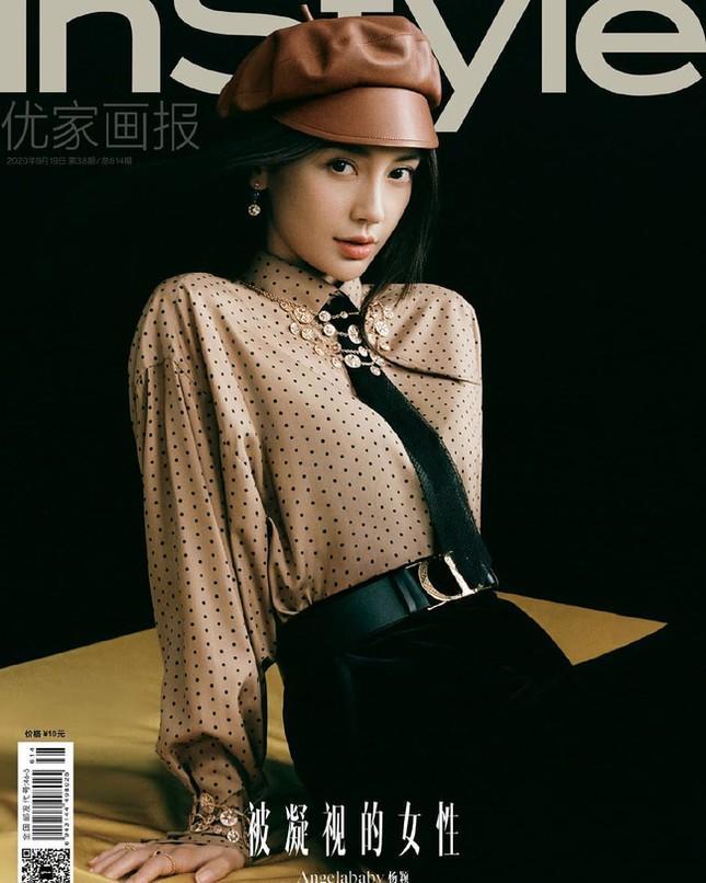 """Khi hai """"nàng thơ Dior"""" Hàn - Trung đối đầu: Sang chảnh hay ngọt ngào sẽ thắng thế? ảnh 6"""