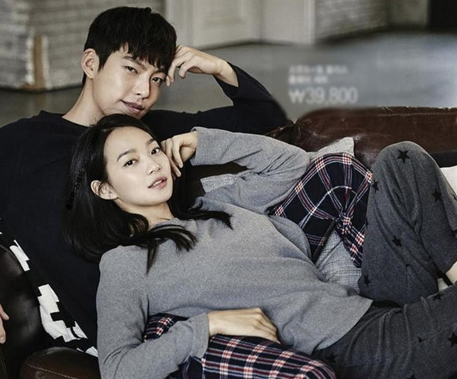 Kim Woo Bin & Shin Min Ah: Chẳng cần lời hoa mỹ, một câu đơn giản đủ chạm tới trái tim  ảnh 2