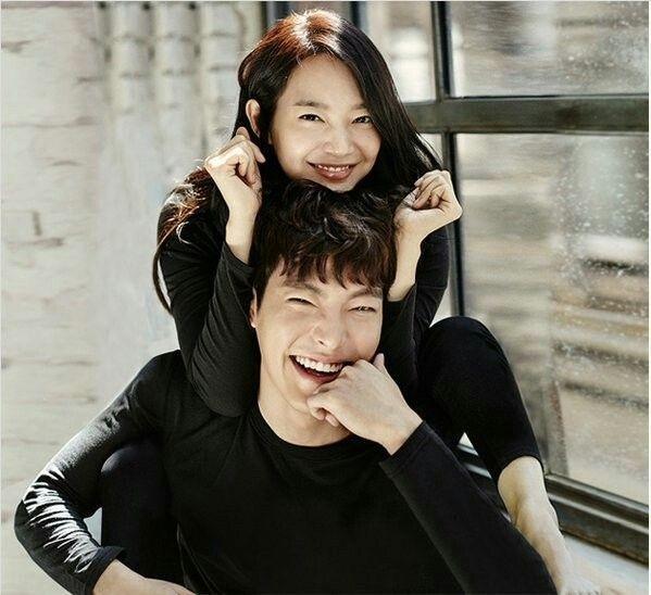 Kim Woo Bin & Shin Min Ah: Chẳng cần lời hoa mỹ, một câu đơn giản đủ chạm tới trái tim  ảnh 1