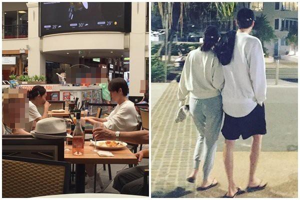 Kim Woo Bin & Shin Min Ah: Chẳng cần lời hoa mỹ, một câu đơn giản đủ chạm tới trái tim  ảnh 3