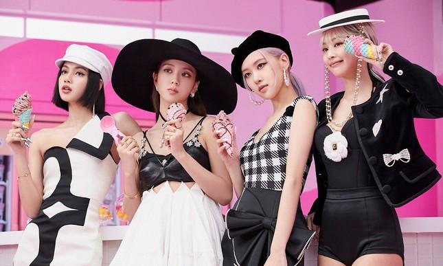 Thành viên nào của BLACKPINK là nữ idol K-Pop được tìm kiếm nhiều nhất 3 năm qua? ảnh 5