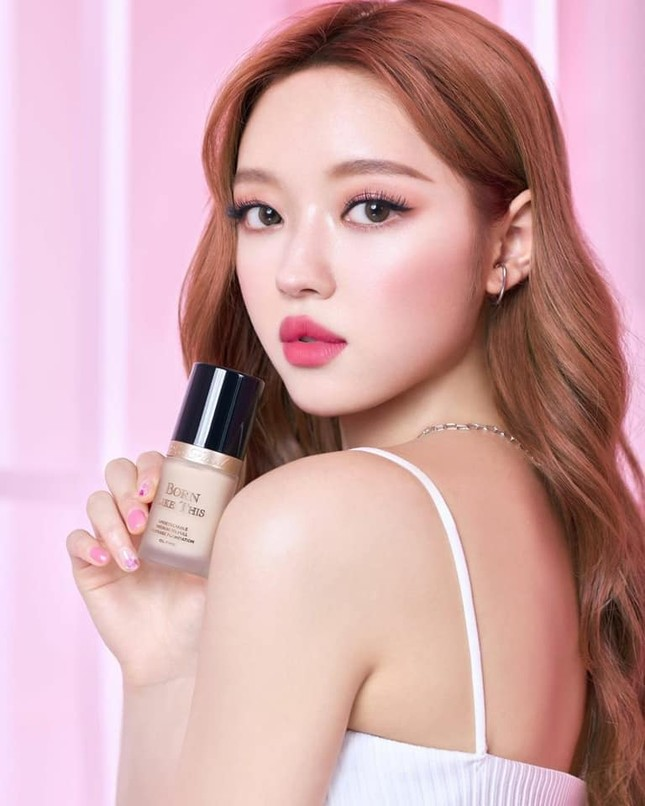 YooA (Oh My Girl) xinh đẹp cỡ nào mà được người Hàn quan tâm hơn cả Jennie (BLACKPINK)? ảnh 9