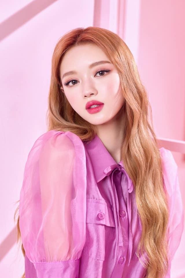 YooA (Oh My Girl) xinh đẹp cỡ nào mà được người Hàn quan tâm hơn cả Jennie (BLACKPINK)? ảnh 1