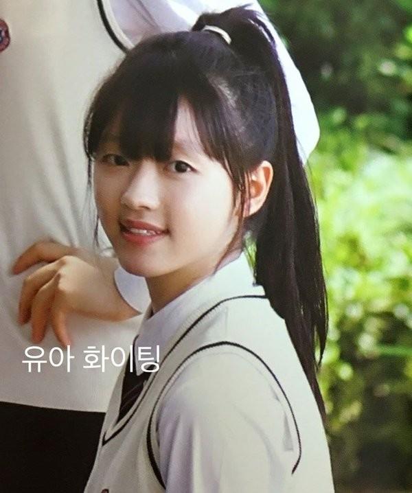 YooA (Oh My Girl) xinh đẹp cỡ nào mà được người Hàn quan tâm hơn cả Jennie (BLACKPINK)? ảnh 8