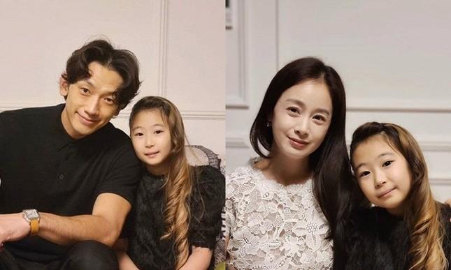 Kim Tae Hee lộ ảnh không photoshop, nhan sắc có phần lão hóa nhưng lại được khen ngợi ảnh 1
