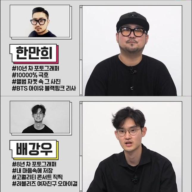 Chuyên gia nhiếp ảnh Hàn gọi tên thành viên BLACKPINK làm mẫu đỉnh nhất, người ấy là ai? ảnh 1