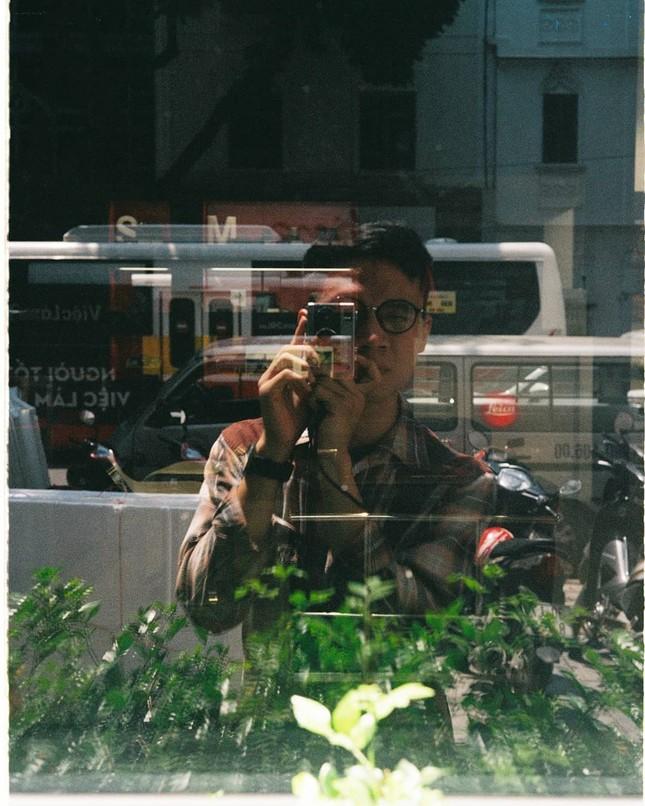 """@i.am.long: """"Phải đi du lịch mới có kho ảnh phong cảnh và đời sống phong phú được"""" ảnh 5"""