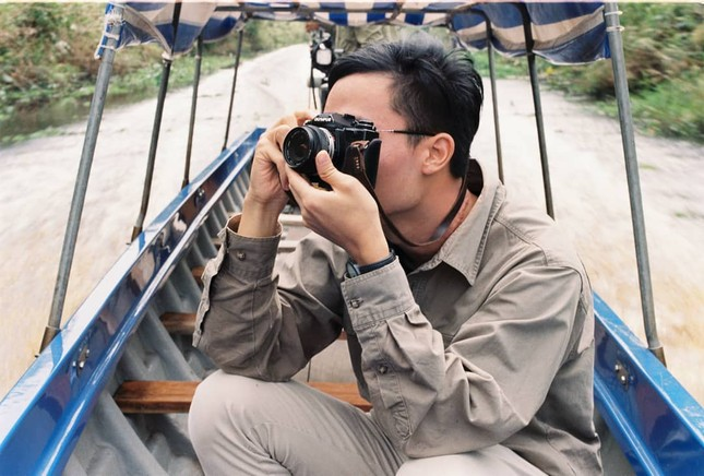 """@i.am.long: """"Phải đi du lịch mới có kho ảnh phong cảnh và đời sống phong phú được"""" ảnh 3"""