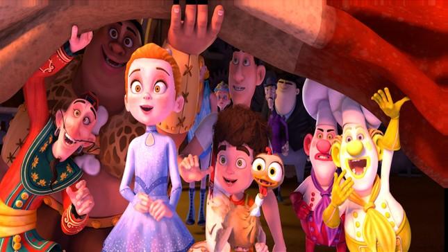 Tặng bạn một vé trở về tuổi thơ cùng 2 bộ phim hoạt hình đỉnh nhất mùa Trăng này ảnh 5