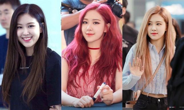 Nhìn ảnh teaser của Rosé mà netizen chỉ ao ước giá như stylist BLACKPINK làm thêm điều này ảnh 4