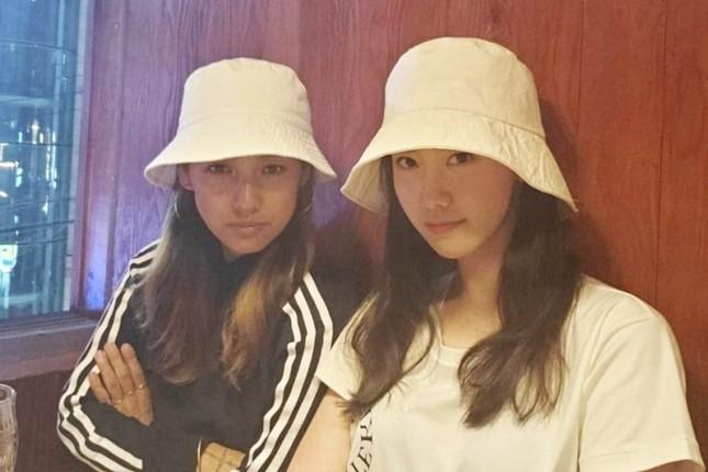 Đẹp lấn át hàng loạt idol đàn em nhưng Yoona vẫn phải chịu lu mờ trước một người ảnh 5