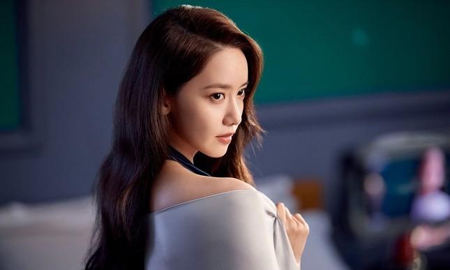 Đẹp lấn át hàng loạt idol đàn em nhưng Yoona vẫn phải chịu lu mờ trước một người ảnh 1