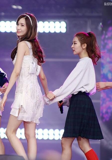 Đẹp lấn át hàng loạt idol đàn em nhưng Yoona vẫn phải chịu lu mờ trước một người ảnh 7