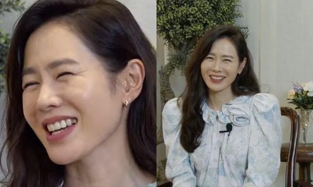 """Loạt ảnh này có gì lạ mà giúp Song Hye Kyo được khen """"vượt trội Kim Tae Hee, Son Ye Jin""""? ảnh 3"""