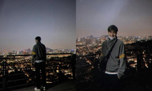 """Đăng toàn ảnh vừa xấu vừa nhòe mà Lee Min Ho thành """"ông hoàng mạng xã hội"""" là sao? ảnh 2"""
