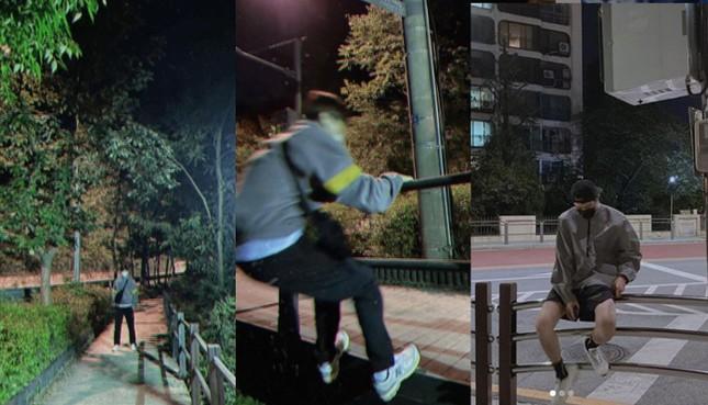 """Đăng toàn ảnh vừa xấu vừa nhòe mà Lee Min Ho thành """"ông hoàng mạng xã hội"""" là sao? ảnh 3"""